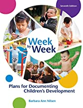 MindTap Education, 1 term (6 months) Printed Access Card for Nilsen's Week by Week: Plans for Documenting Children's Development, 7th