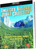 America's National Parks Collection [DVD] [Import]