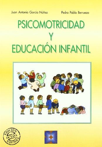 Psicomotricidad y Educación Infantil