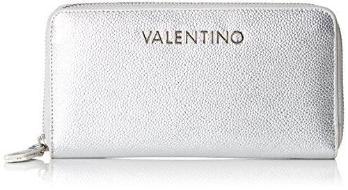 Valentino Bags - Divina Geldbörse Silber (argento)