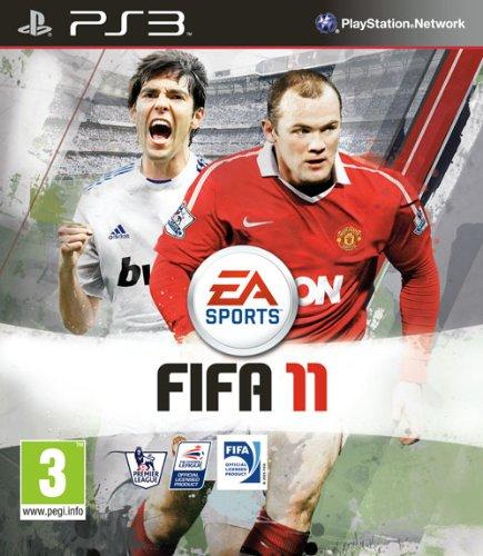 FIFA 11 (PS3) [Importación inglesa]