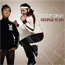 George Is on