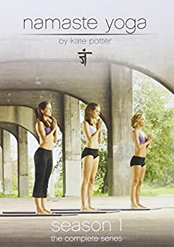 Namaste Yoga  The Complete First Season[DVD]