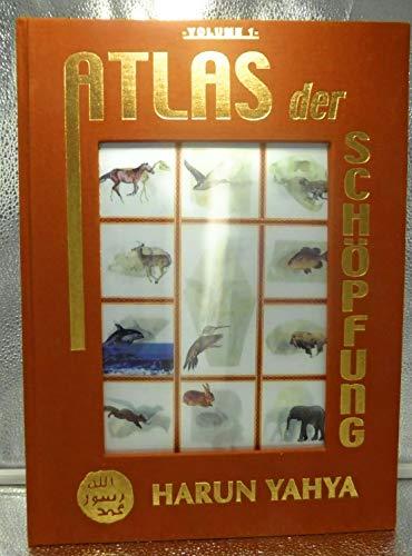 Atlas der Schöpfung - Volume 1.