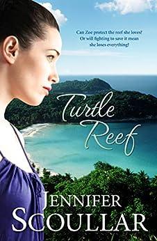 Turtle Reef by [Jennifer Scoullar]
