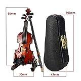 Immagine 2 guitar blue new mini violin