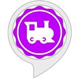 Rumore Ambientale: Treno