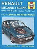 Renault Megane and Scenic Service and Repair Manual (Haynes Service and Repair Manuals)
