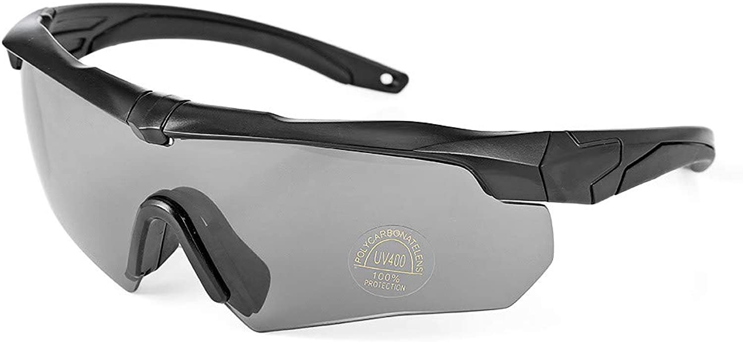 CFBD Sunglasses Polarized Military Tactical Glasses Uv Sunglasses Eyewear Airsoft Goggles Cycling Goggles