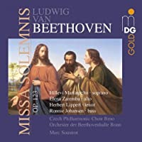 Missa Solemnis by VARIOUS ARTISTS (2002-07-28)