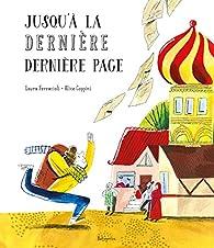 Jusqu\'à la dernière dernière page par Alice Coppini