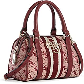 GUESS Women's Mini Bag, Merlot - SG730476
