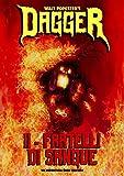 Dagger 2 - Fratelli di sangue — Un'Avventura Dark Fantasy (Dagger saga) (Italian Edition)