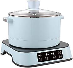 Hot Pot HG-Electric Fondues Levage Automatique Électrique Multi-Personne Ménage Multi-Fonction Cuisinière Électrique Split...