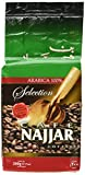 Najjar Selection Arabica Kaffee mit Kardamom (1 x 200 g)