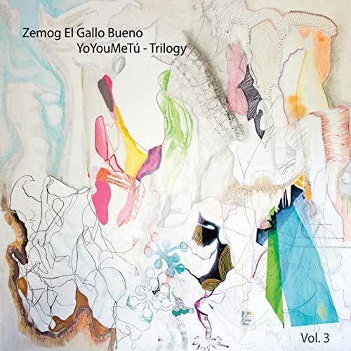 Zemog El Gallo Bueno & Abraham Gomez-Delgado