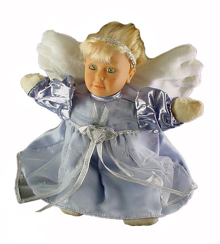 The Original Bean Angel Collectible - 'PEACE'