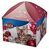 Trixie Boite Cadeau pour chat, Marron