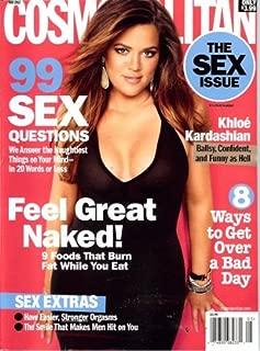 khloe kardashian cover magazine