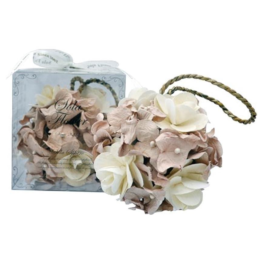 自伝余暇めまいnew Sola Flower ソラフラワー スフィア Original Rose オリジナルローズ Sphere