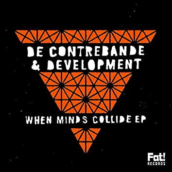 When Minds Collide EP