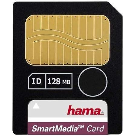 Hama Sm 128 Mb Smart Media Card Computer Zubehör