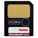 Hama Smart Media 3.3 V scheda di memoria 128 MB