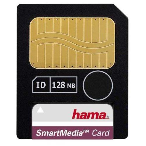 Hama SM 128 MB Smart Media Card