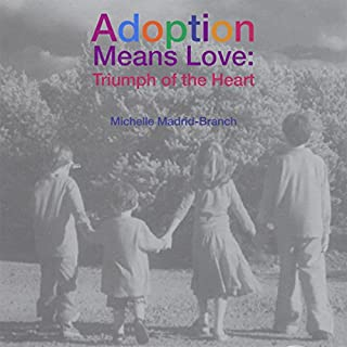 Adoption Means Love cover art
