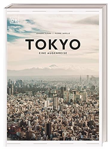 Tokyo: Eine Augenreise