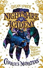 nightmare academy charlie's monsters
