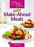 New Make-Ahead Meals (Original Series, New Format)