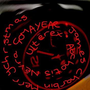 Gomayear (feat. James Charbin)