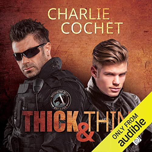 Couverture de Thick & Thin