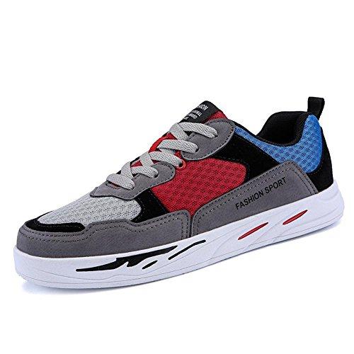 Unisexe Couple chaussures pour hommes et femmes Skate Sneakers Sneakers pour l'été , c , 41