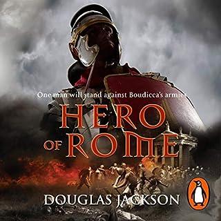 Hero of Rome cover art