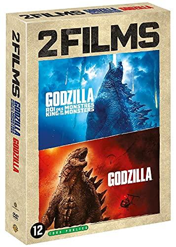 Godzilla + Godzilla : Roi des Monstres