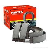 Mintex Car Handbrake Shoes