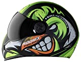 Full Face Motorcycle Helmet - Best Reviews Guide