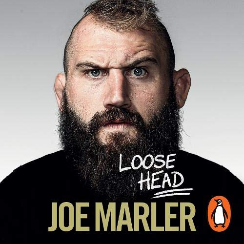 Loose Head Audiobook By Joe Marler cover art
