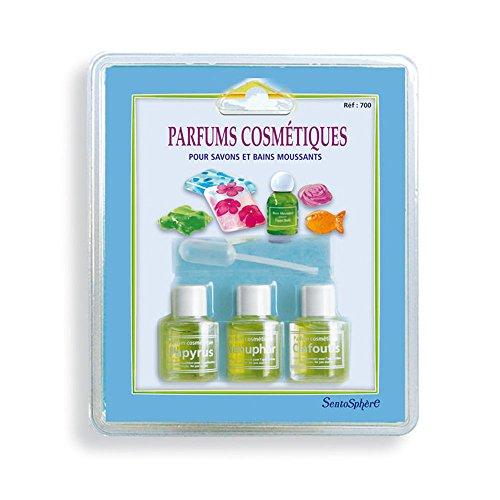 Sentosphere - Recarga de perfumes (075700)