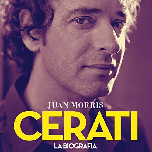Cerati (Spanish Edition) audiobook cover art