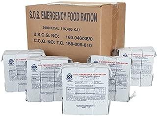 datrex 3600 calorie food bar