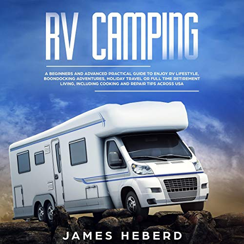 RV Camping cover art
