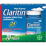 Claritin 24 Hour Allergy Medicine,...