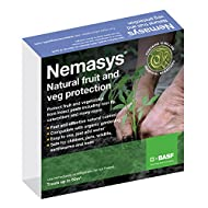 Nemasys Natural Fruit and Veg Protection Nematodes