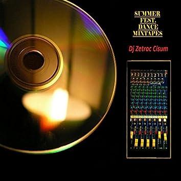 Summer Fest Dance Mixtapes