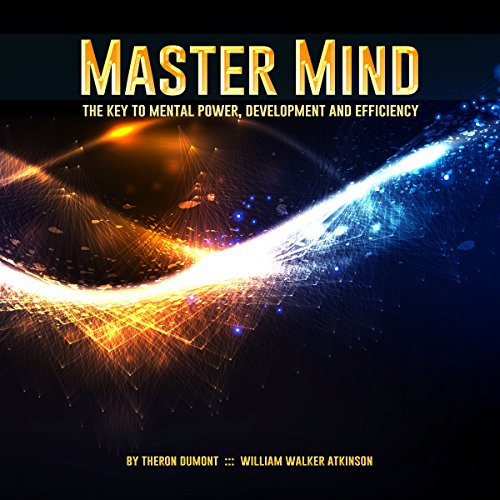Master Mind audiobook cover art