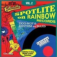 Spotlite on Rainbow Records, V