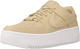 Nike Womens Air Force Sage Low Trainers